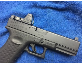 G17 MOS Conversion Kit