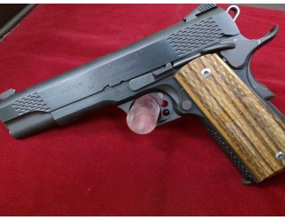 Kimber Raptor II (FULL GUN) (1)