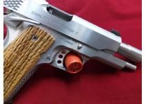 Kimber Stainles Pro Raptor II (FULL GUN)