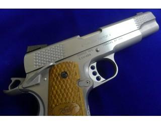 Kimber Stainless Raptor II (FULL GUN) (1)